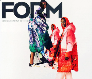 Form has visited the maxjenny´s shop in Kødbyen, Copenhagen INSPO:MEMHPIS