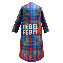 Load image into Gallery viewer, Rebel Rebel Coat HERO