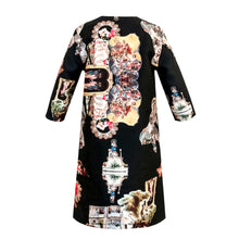 Load image into Gallery viewer, Sicily Black, Occasion Coat