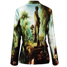 Load image into Gallery viewer, Unisex size Blazer Garden Royale