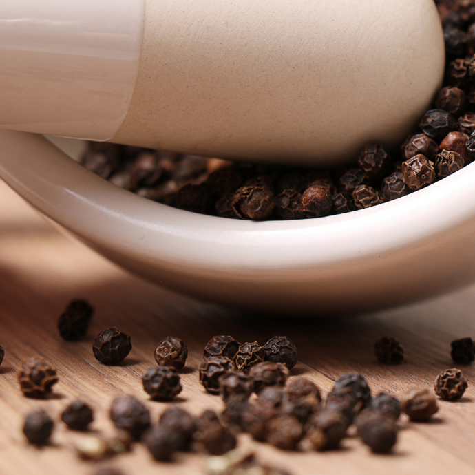 Let's Talk About - Peppercorns