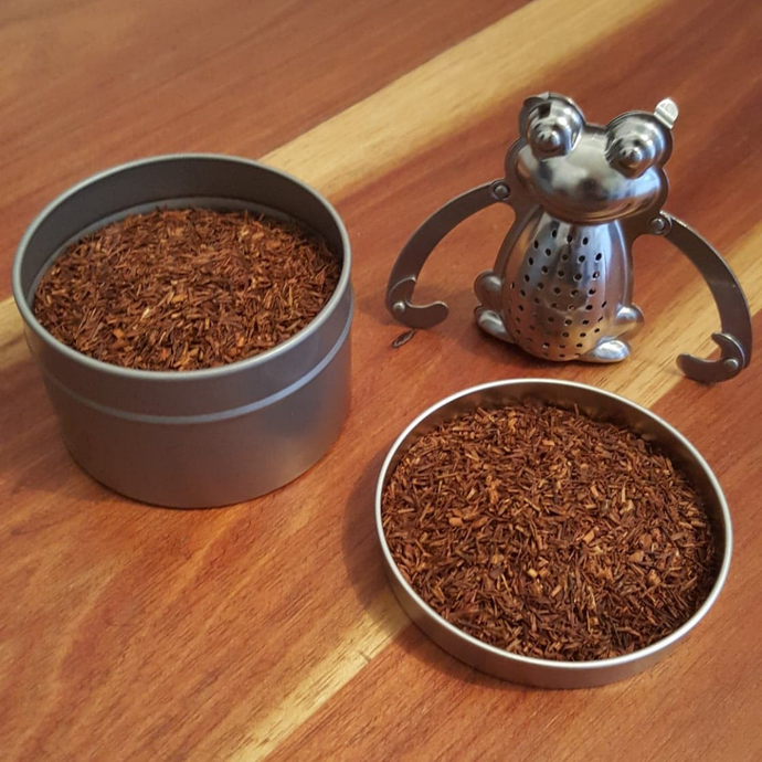 Let's Talk About - Rooibos