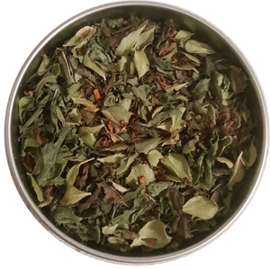 After Dinner Mint - 50g - De Oliveira Tea House