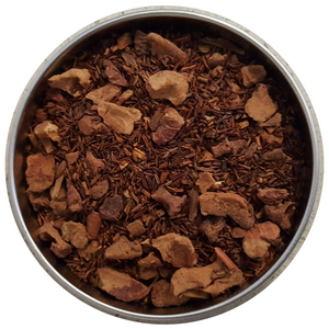 Sweet As Apple Pie - 50g - De Oliveira Tea House