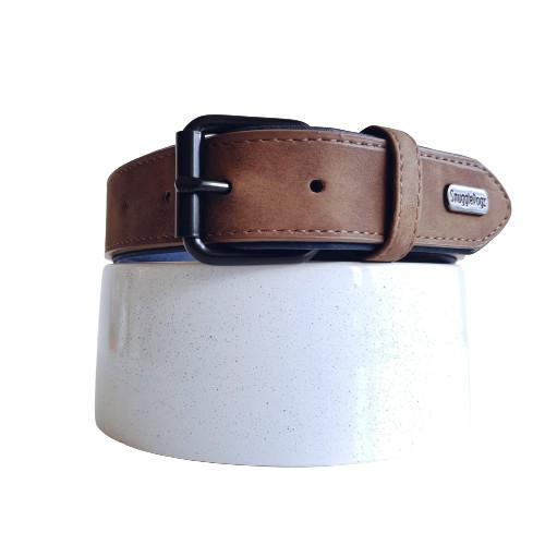 Dog Collar Camel Brown | Loyal - SnuggleDogz