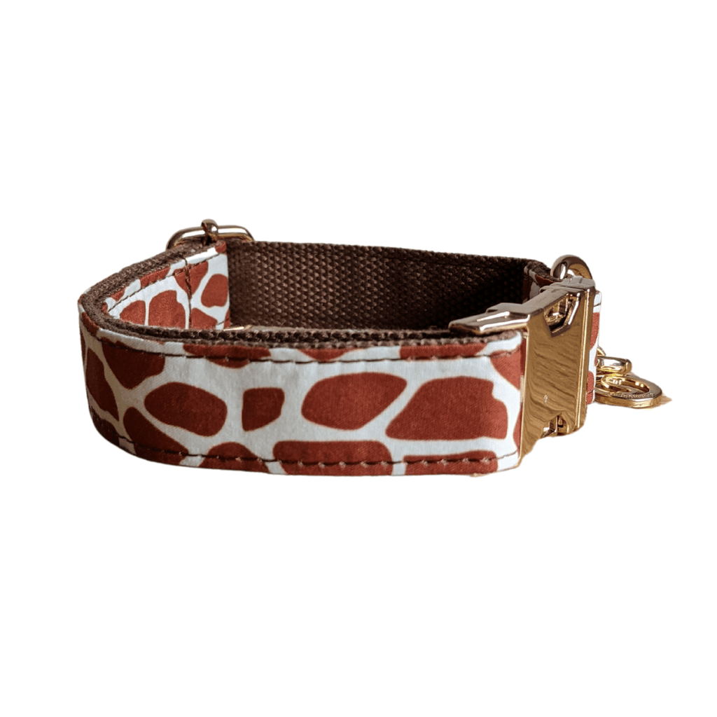 Dog Collar Giraffe | Chic - SnuggleDogz