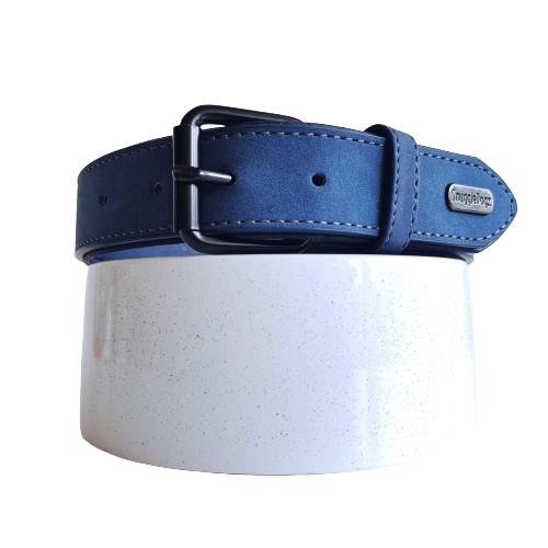 Dog Collar Steel Blue | Loyal - SnuggleDogz