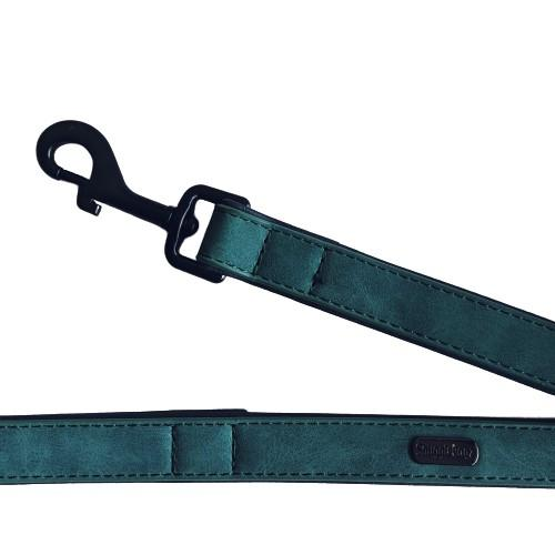 Dog Leash Cool Aqua | Loyal - SnuggleDogz