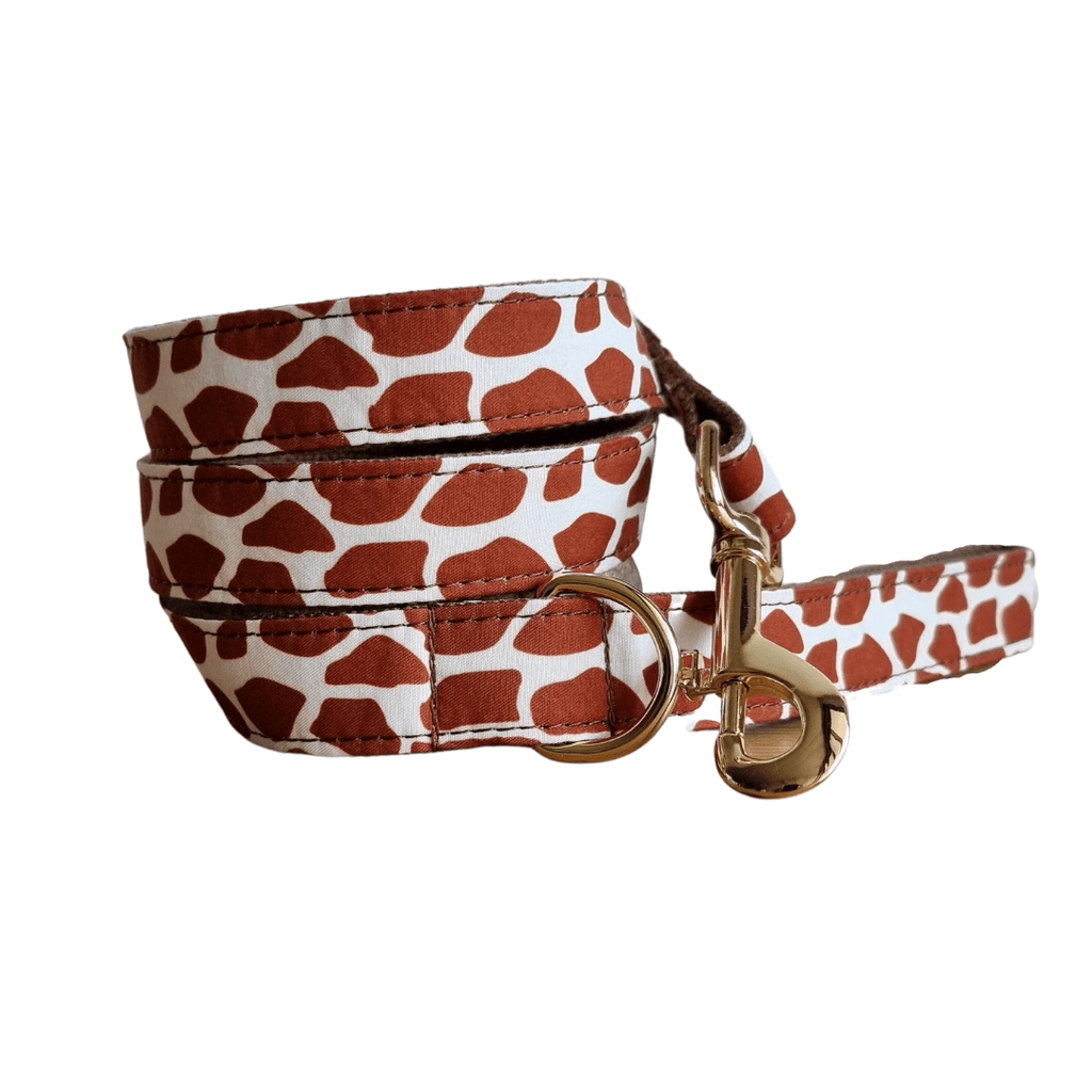 Dog Leash Giraffe | Chic - SnuggleDogz