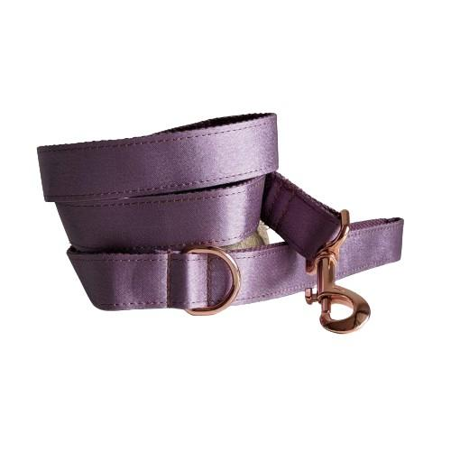 Dog Leash Lilac Purple | Glamorous - SnuggleDogz