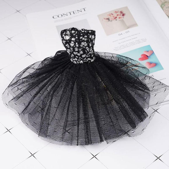 OUO Clothing New Cute Design Princess Doll Clothes for 11 Inch 30 Cm Princess Doll Clothes