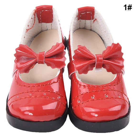 BJD Shoes Baby Shoes SD PU Shoes