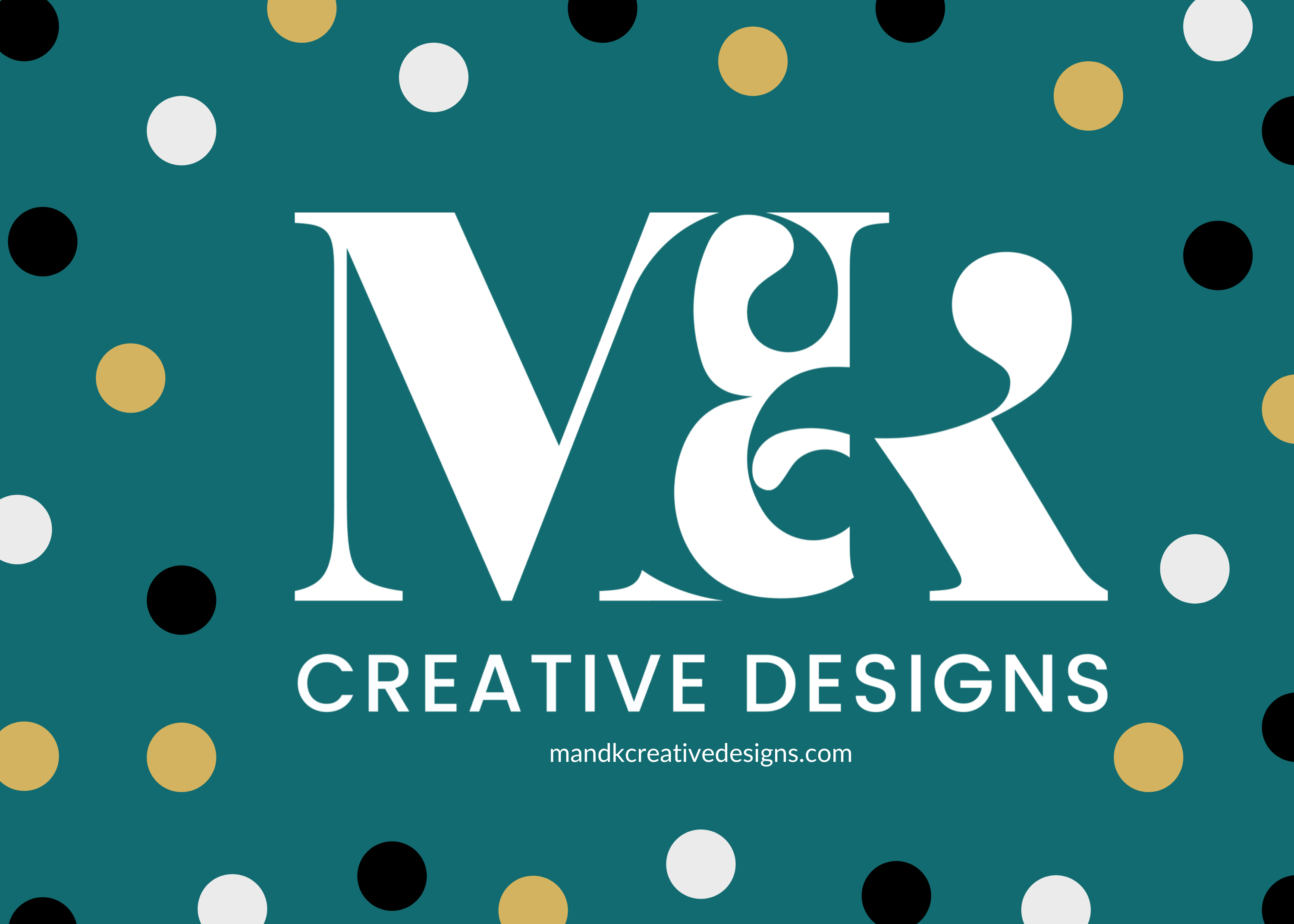 M&K Creative Designs Gift Card