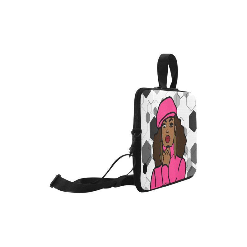 Afrocentric Laptop Bag