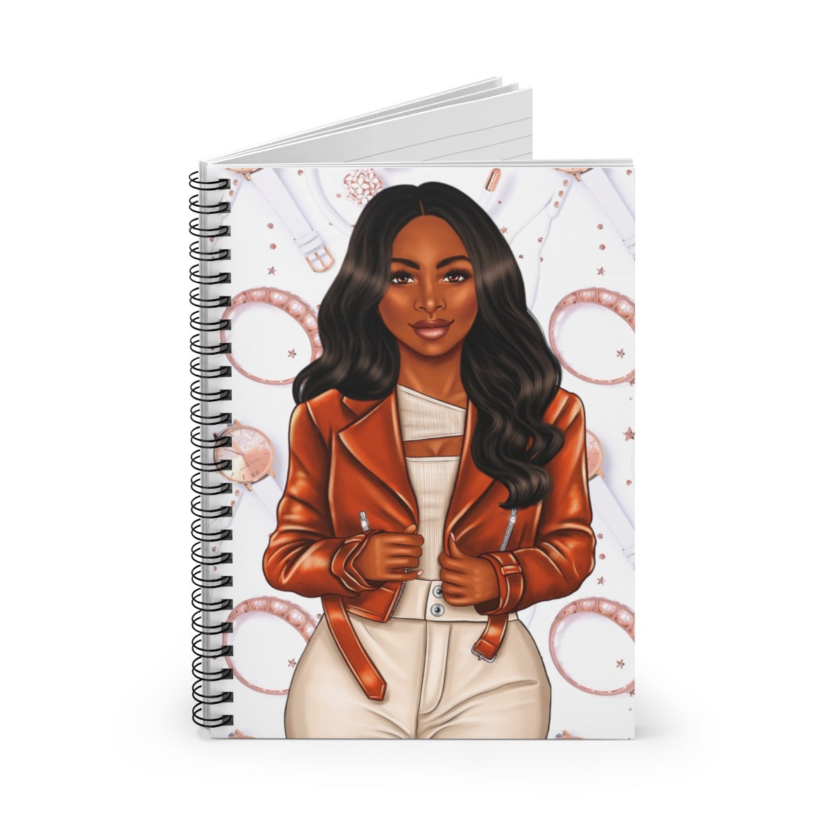 Black Woman Shine Journal