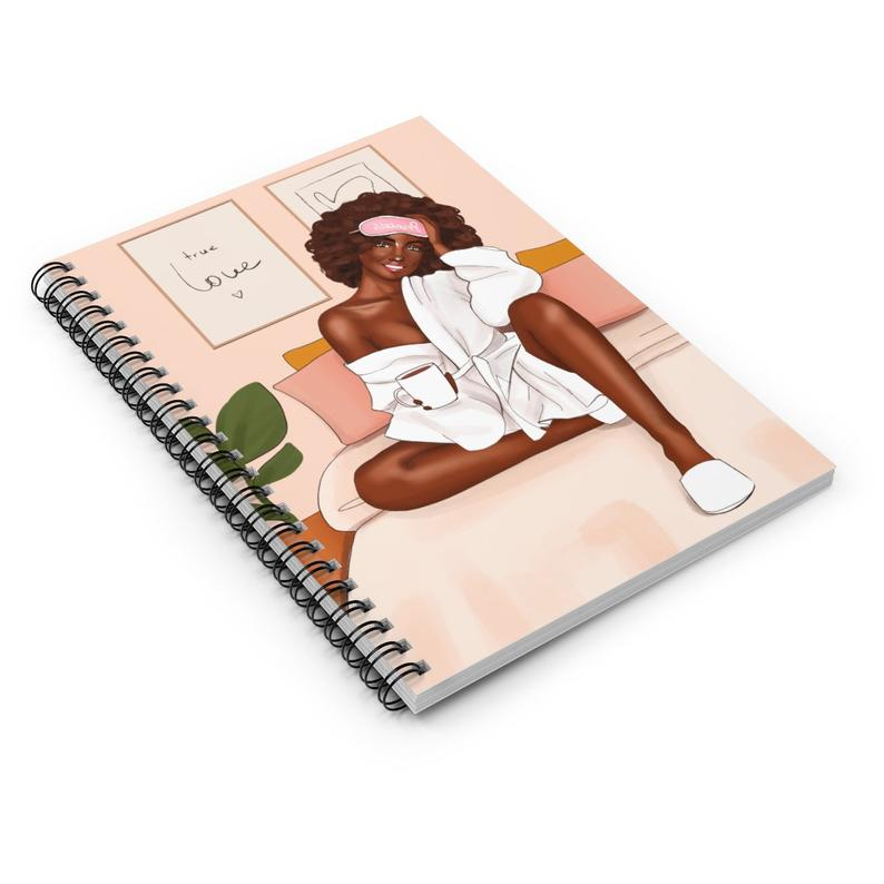Black Woman Journal