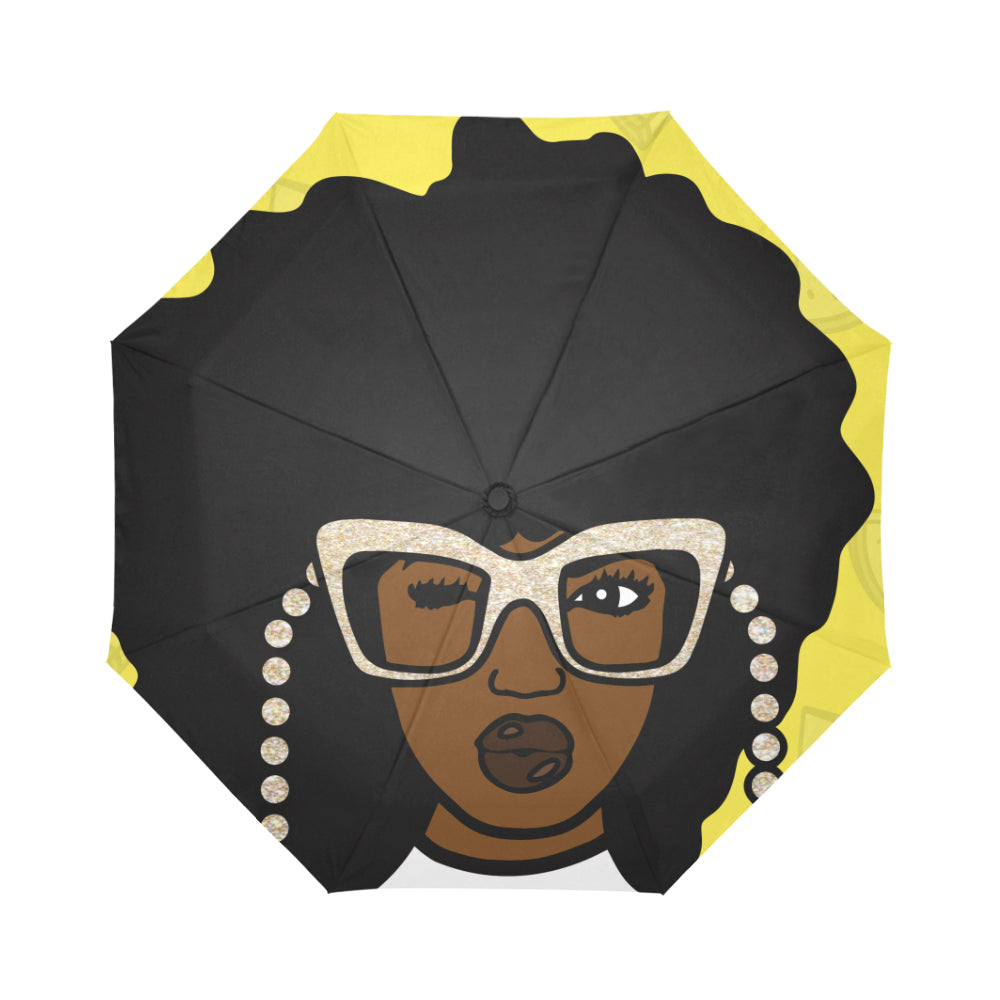 Afrocentric Umbrella 11