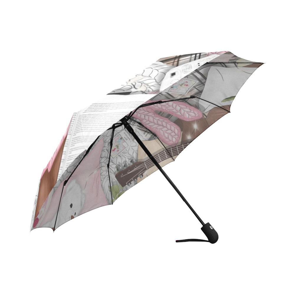 Afrocentric Umbrella 8