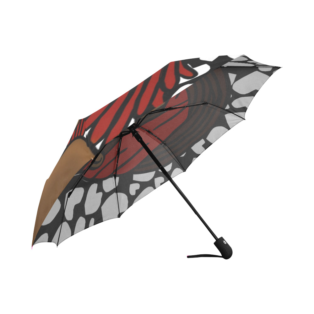 Afrocentric Umbrella 6