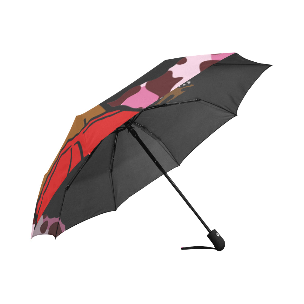 Afrocentric Umbrella