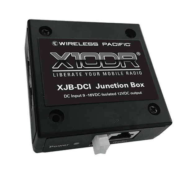XJB-DCI Junction Box - X10DR DIRECT GLOBAL STORE