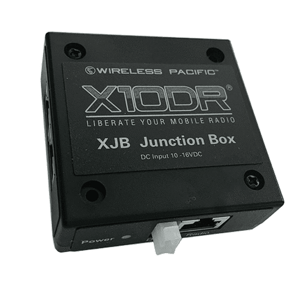 XJB Junction Box - X10DR DIRECT GLOBAL STORE