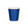 Single Walled Hot Cup - Navy