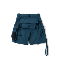 UMAMIISM 19SS Function Outdoor Big Bagge Shorts