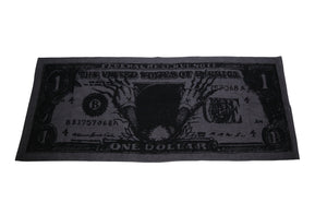 OriginalFake × Gallery 1950 Falling Dollar Beach Towel