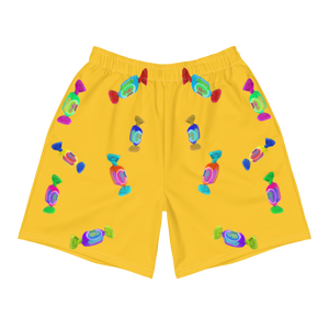 Güm Shorts/Yellow