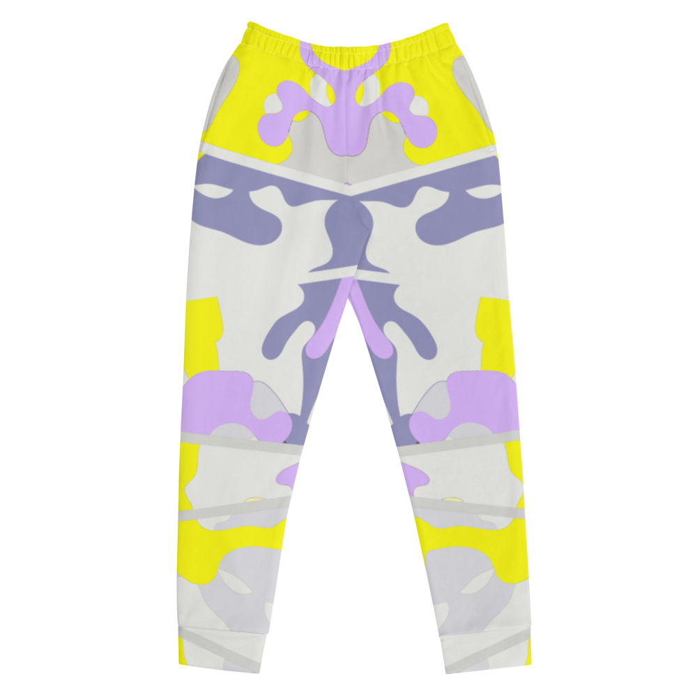 Women's Spuff.Co Sweatpants (Cherub)