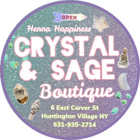 crystals huntington online crystal shop