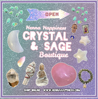 Crystal and Sage Boutique