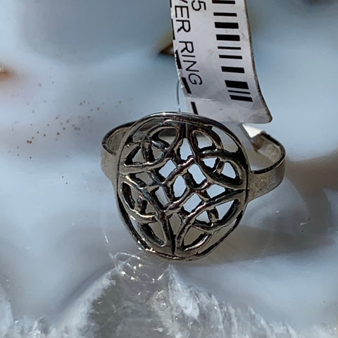 Celtic Ring 6