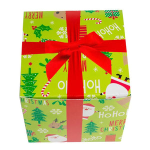 "Large Lump of Coal Soap - ""HO HO HO"" packaging available at http://www.thenaughtylist.com"