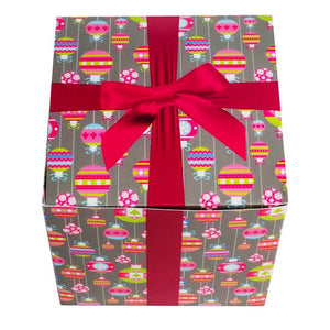 "Large lump of coal - ""Pretty-N-Pink"" packaging available at http://www.thenaughtylist.com"