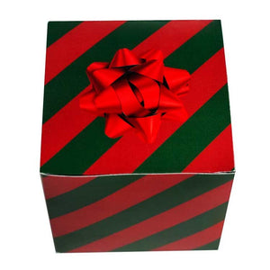 "Large Lump of Coal Soap - ""Traditional"" packaging - Funny Christmas Gift - available at http://www.thenaughtylist.com"