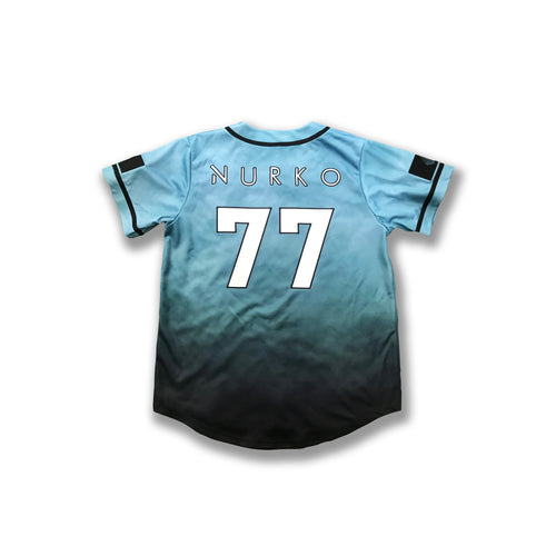 Nurko Tear Drop Edition Jersey