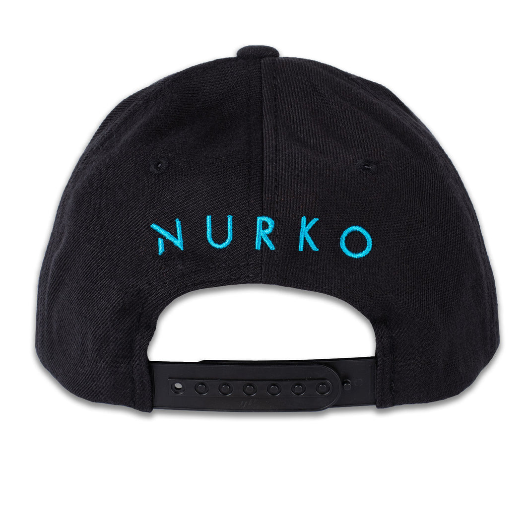 Nurko Dad Hat