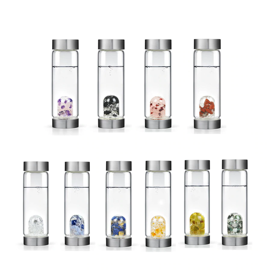 AuraOlla Water Bottles