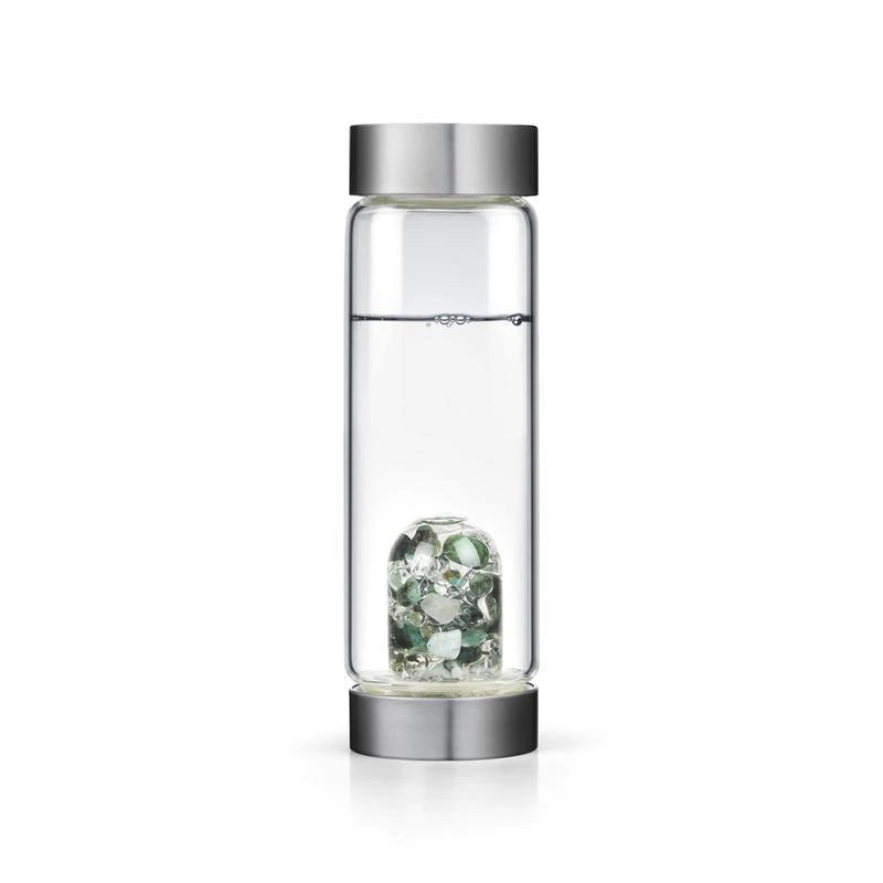 VITAL CRYSTAL WATER BOTTLE
