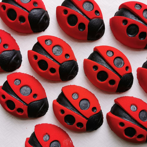 All The Single Lady-bugs