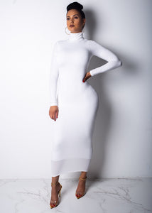 """Stop and Stare"" Bodycon Dress"