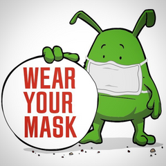 mask, wear a mask, masks are cool, coronavirus for kids, covid for kids, kids books, travel, adventure, travel deals.