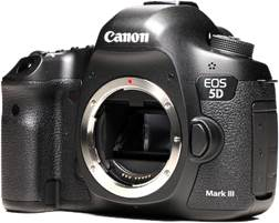 Canon 5 D Mark III