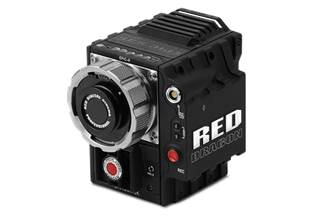Red Dragon Sensor 6K
