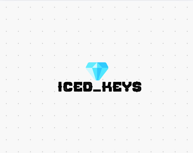 Iced Keys Coupons