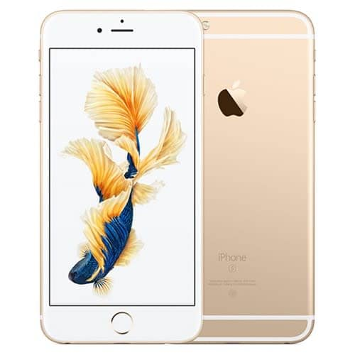 Apple iPhone 6S 128GB pre-owned