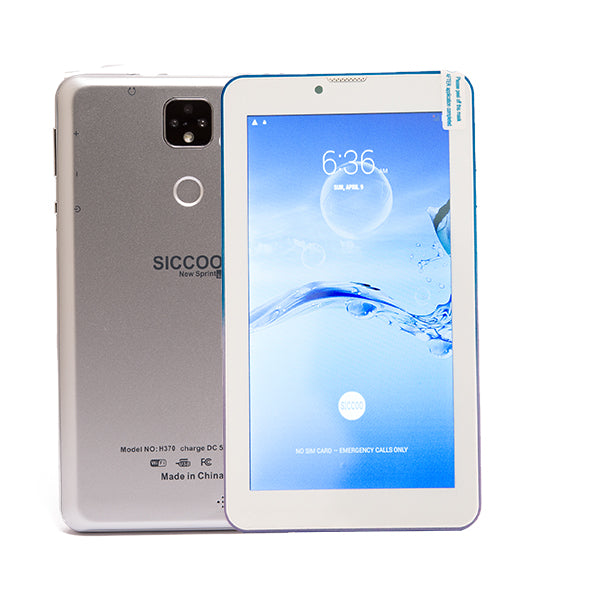 Siccoo New Sprint H370