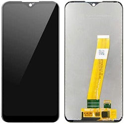 Samsung Galaxy A01 LCD screen